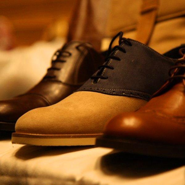 Великобритания, Таиланд, Бразилия, Филиппины, одежда, мода, дизайн, искусство, Можно ли сэкономить на обуви?