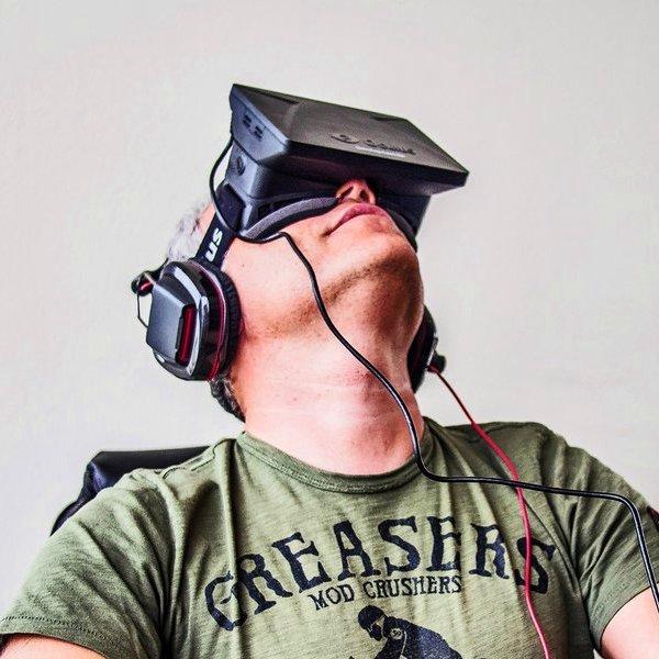 Facebook, Oculus VR, Oculus, Oculus Rift, Фейсбук делает шаг навстречу виртуальной реальности