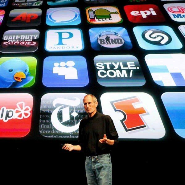 Apple, iPhone, iOS, смартфон, мобильное приложение, 10 лучших приложений мая для iPhone