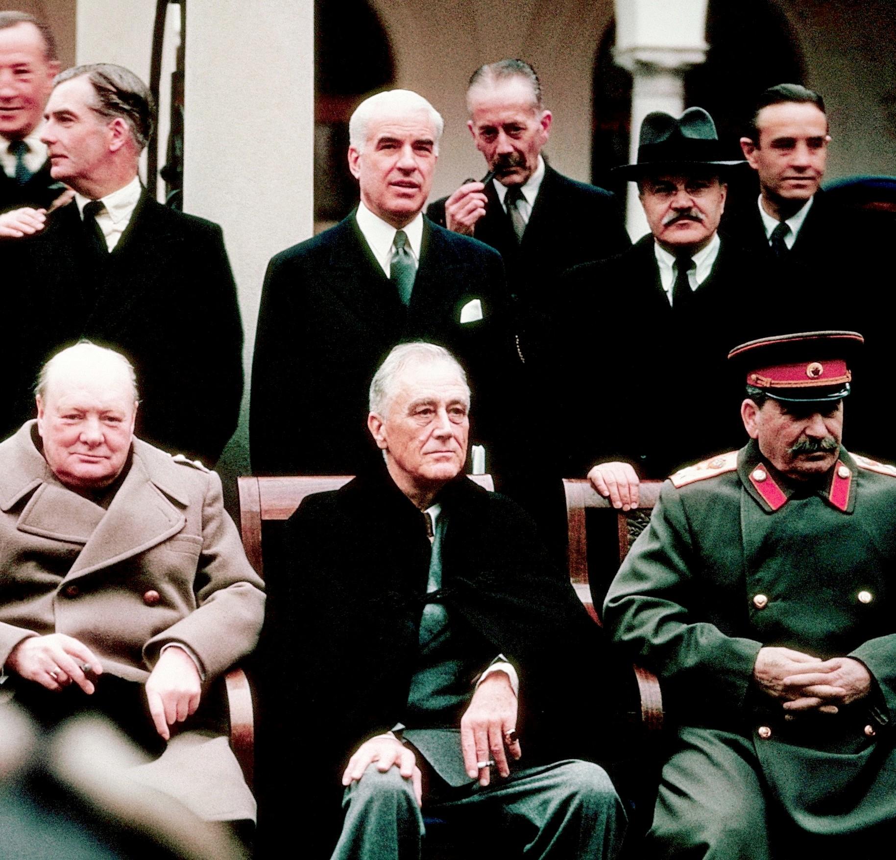США, Америка, история, война, Как Вторая мировая война сформировала современную Америку