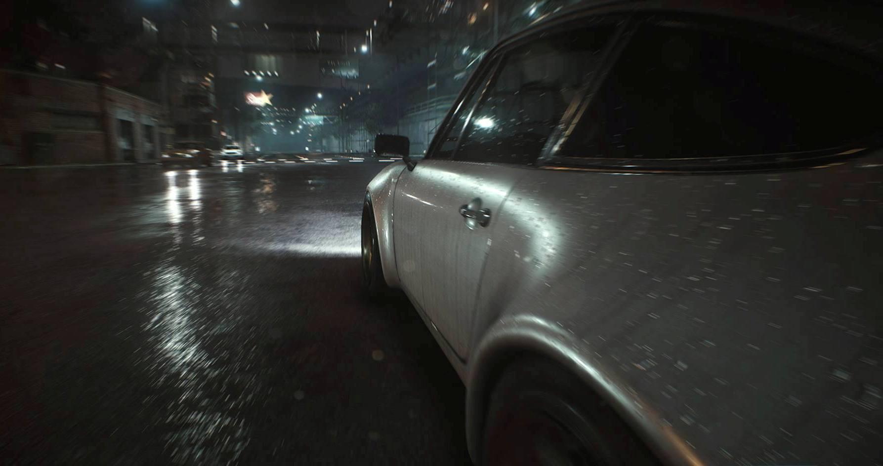 7 главных особенностей новой Need for Speed (2015)