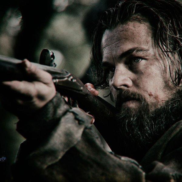 США, кинематограф, кино, «Выживший»: трейлер фильма с Ди Каприо и Харди бьет рекорды в cети