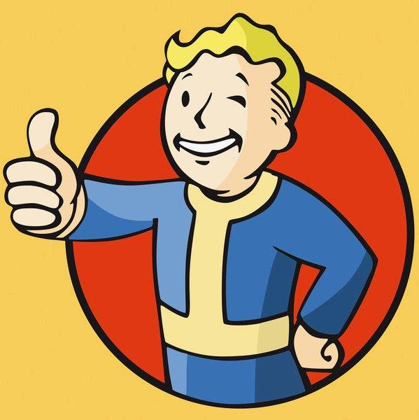 Fallout,Android,iOS,игры,смартфон, Обзор мобильной игры Fallout Shelter
