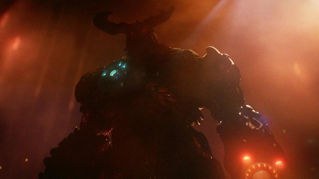 Первые впечатления от Doom: безумие и холодный расчет