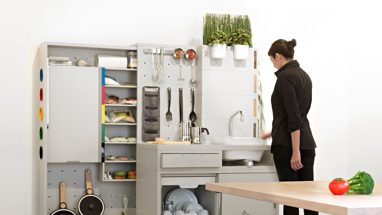 Кухонные фантазии: взгляд в будущее