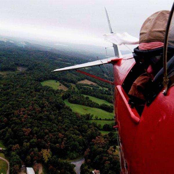 Авиация,путешествия,самолёт, Легкомоторный самолет разбился на авиашоу в Австрии