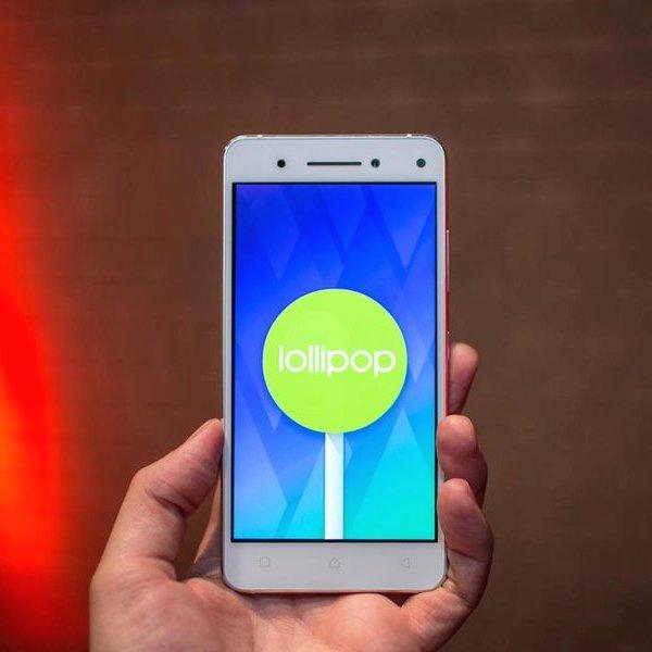 Lenovo,Android,смартфон, Lenovo Vibe S1: флагман «за недорого»