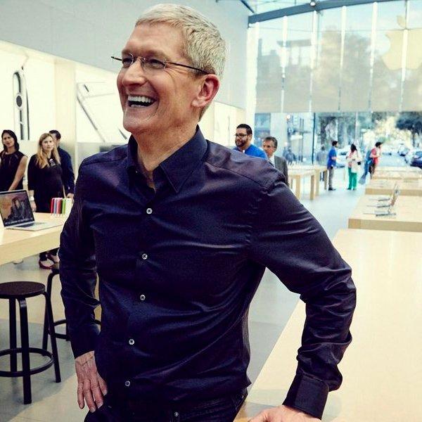Microsoft, Windows, Surface Pro, Apple, iPhone, iPad, iOS, iPad Pro, MacBook, iPod, OS X, ноутбук, планшет, смартфон, плеер, Apple может «подружиться» с Microsoft
