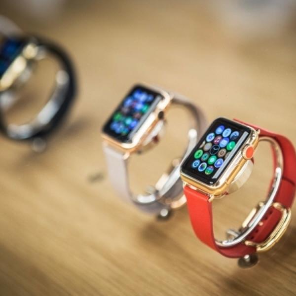 смартфон, часы, Apple, Apple Watch, iPhone, iOS, Apple начала продавать сертефицированные адаптеры ремешков для Apple Watch