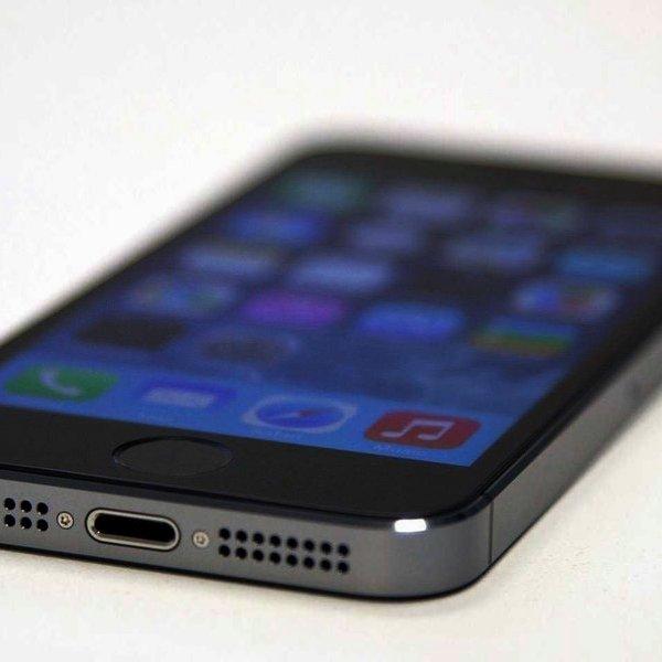 Apple,iPhone,iOS,смартфон, Стали известны новые подробности о будущем «iPhone 5s Mark II»