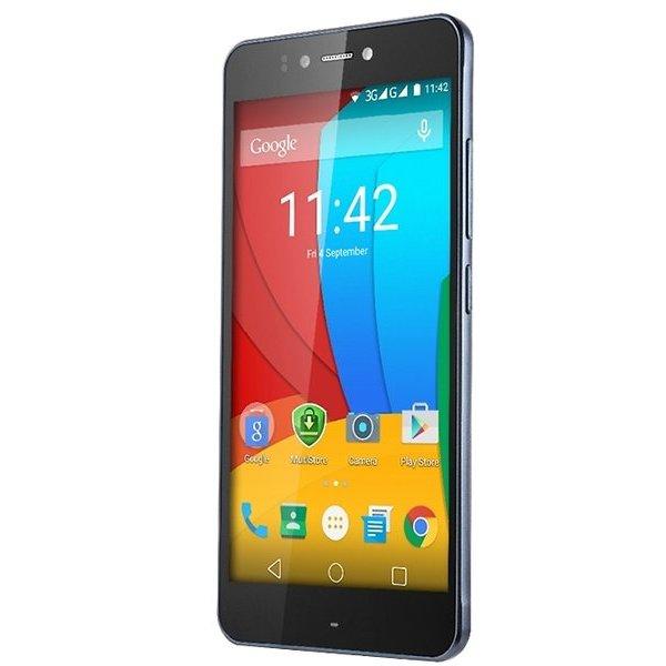 Prestigio, Android, смартфон, Prestigio Muze D3: мощный камерофон