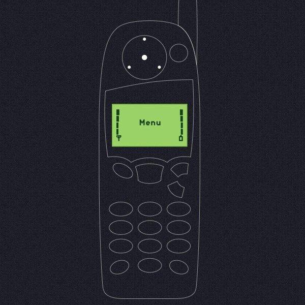Apple, Blackberry, Samsung, Motorola, Nokia, история, смартфон, поп-ультура, Эволюция смартфонов: сколько дисплеев Nokia 5110 может поместится на экране iPhone 6s Plus?