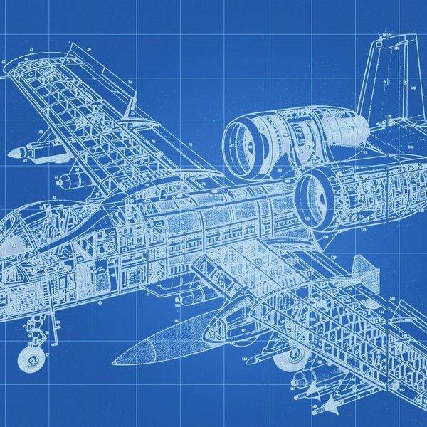 Идея, концепция, дизайн, авиация, беспилотник, самолёт, дрон, робот, роботы, Metal Elastomer Composite: изобретён сплав, который превратит самолёты в трансформеры