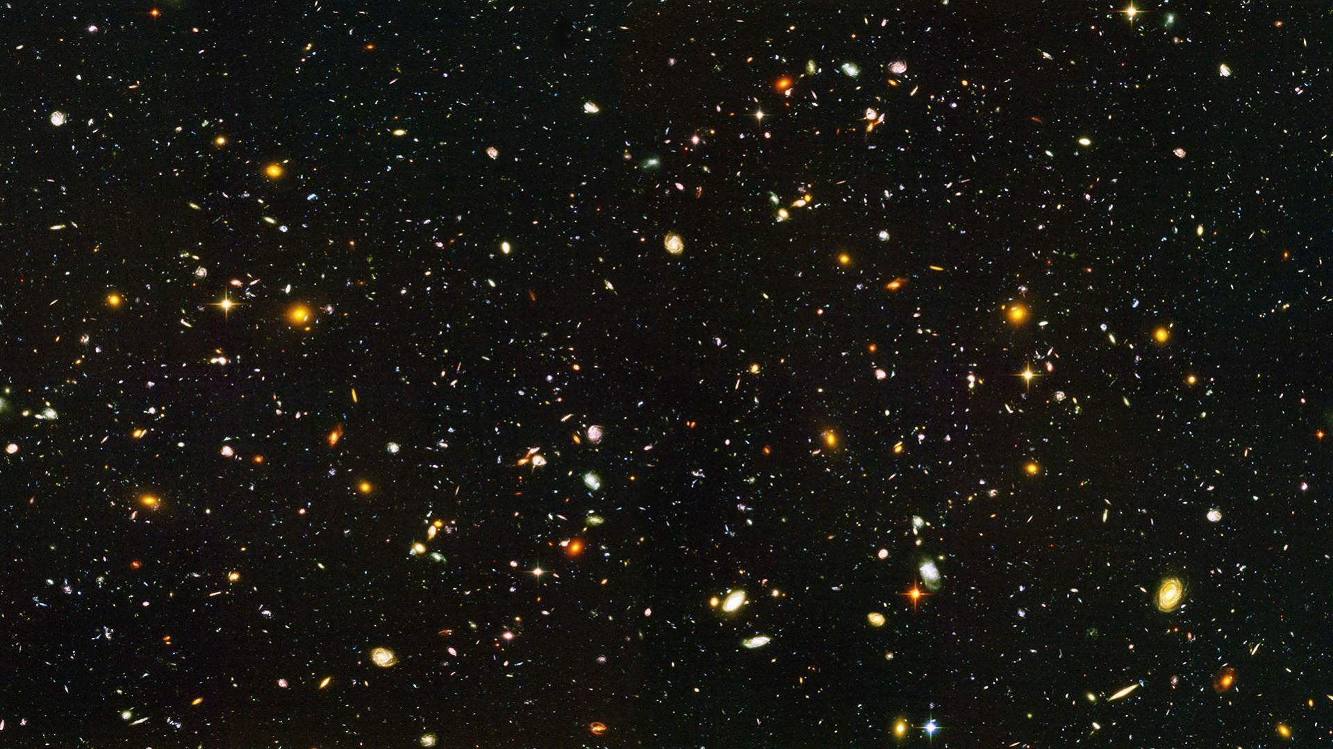 Преемник «Хаббла» - телескоп  «Джеймс Уэбб»: самая большая в мире космическая обсерватория?