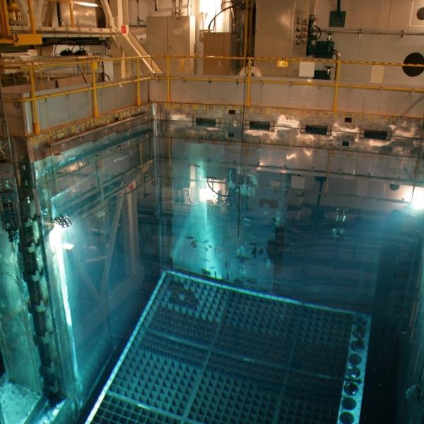 Исследование,энергетика,физика,химия,реактор, Учёные создали «вечную» батарейку на основе реакторного графита