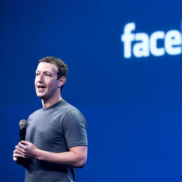 Facebook, соцсети, поп-культура, F8 2017: главные анонсы конференции Facebook