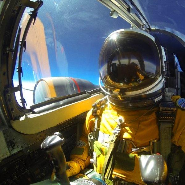 NASA,космос,авиация, «Миссия выполнима»: самолётам NASA приказано догнать Солнце
