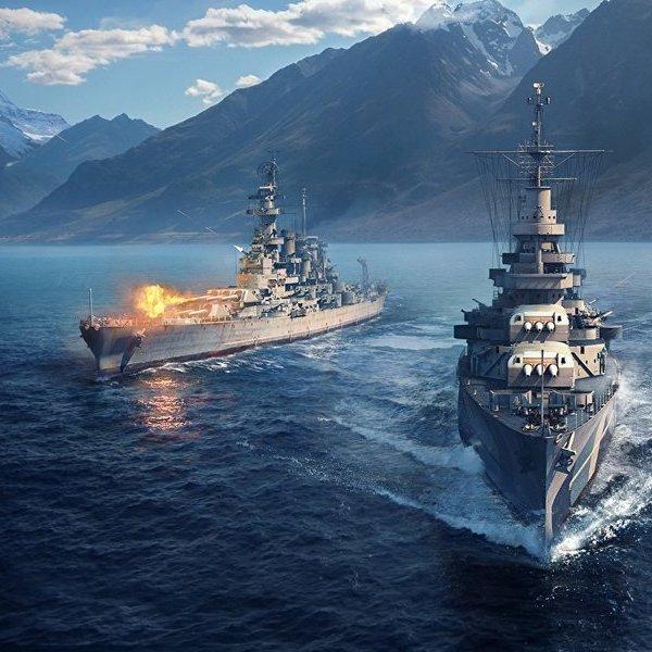 История, США, корабль, война, океан, В Тихом океане нашли затонувший в 1945 году крейсер «Индианаполис»