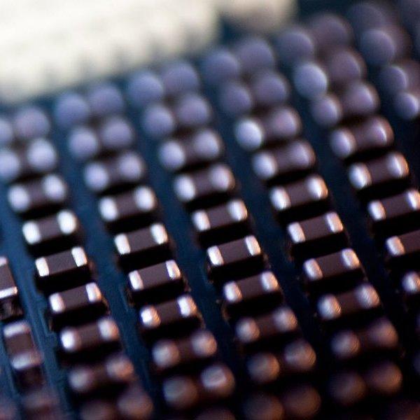 компьютер, наука, Нейроморфные чипы и компьютеры, которые работают как наш мозг