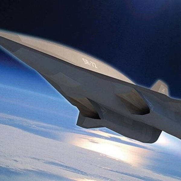 Boeing, авиация, самолёт, Boeing показала концепцию гиперзвукового космоплана и самолёта