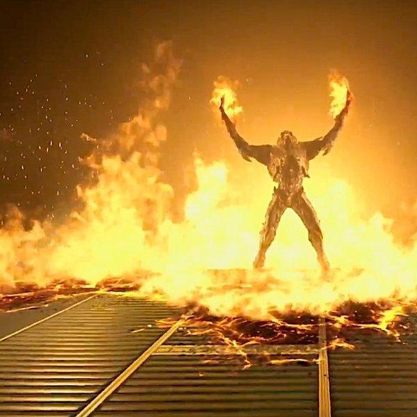 игры, Ад на Земле. Геймплей Doom Eternal