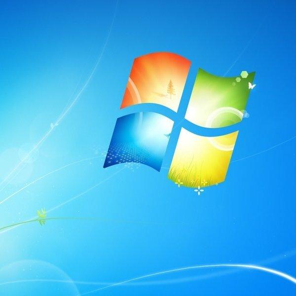 космос, Microsoft выпустила накопительное обновление для Windows 7