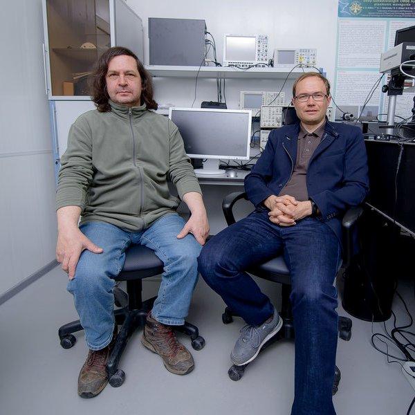 идея, концепт, Создан магнитометр который использует квантовые эффекты и машинное обучение